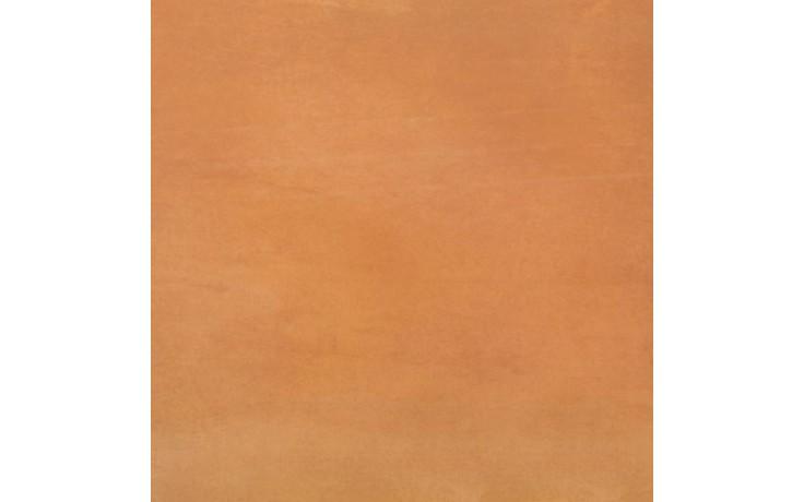 Dlažba Rako SAVANA 33x33 cm oranžová