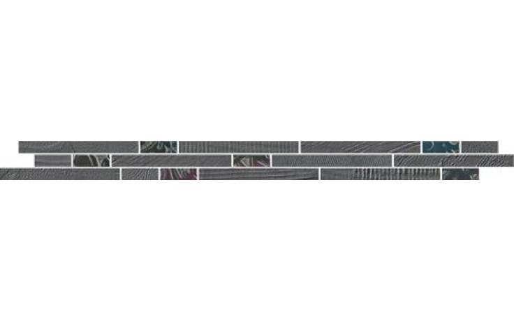 NAXOS LE MARAIS listela 5x60,5cm, vitra piombo