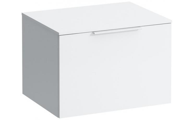 LAUFEN KARTELL BY LAUFEN zásuvkový díl 598x455x413mm bílá lesk 4.0780.0.033.631.1
