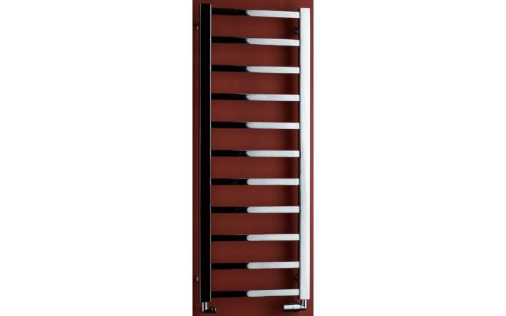 P.M.H. GALEON koupelnový radiátor 600x1280mm, 490W, chrom
