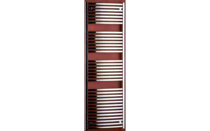 P.M.H. MARABU CM1 koupelnový radiátor 450x783mm, 275W, chrom