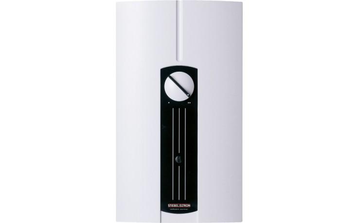 STIEBEL ELTRON DHF 24 C průtokový ohřívač vody 24kW, hydraulicky řízený, bílá