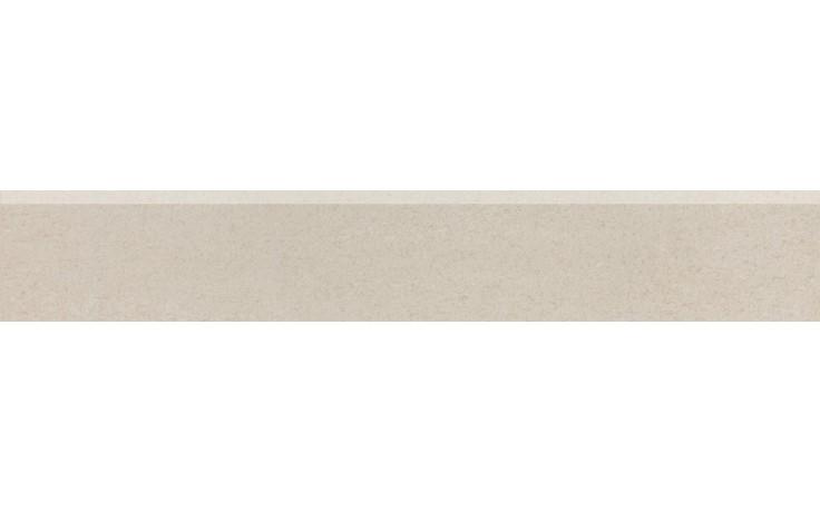 RAKO UNISTONE sokl 60x9,5cm, béžová
