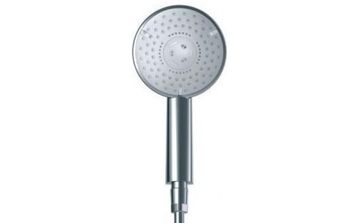 CONCEPT 200 ruční sprcha DN15 třípolohová, chrom