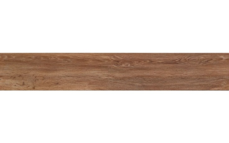 IMOLA WOOD 161R dlažba 16,5x100cm red