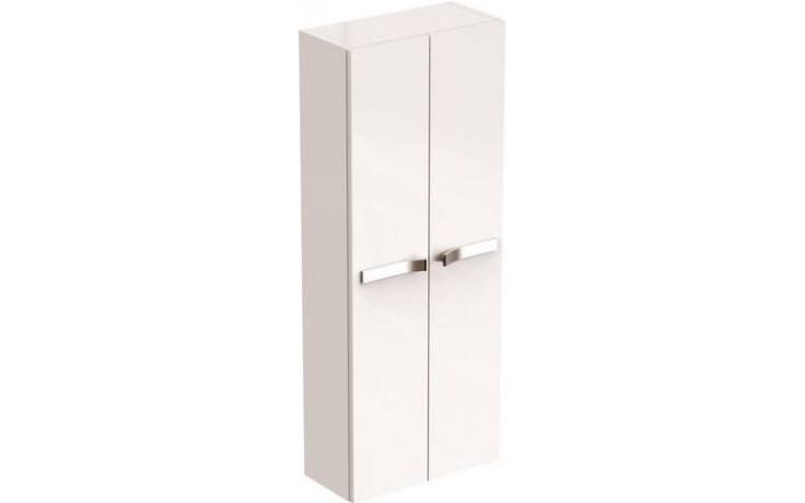 IDEAL STANDARD STRADA postranní skříňka 466mm lesklý lak bílý K2684WG