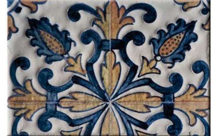 IMOLA VIA VENENTO dekor 12x18cm almond, TRADIZIONE 11