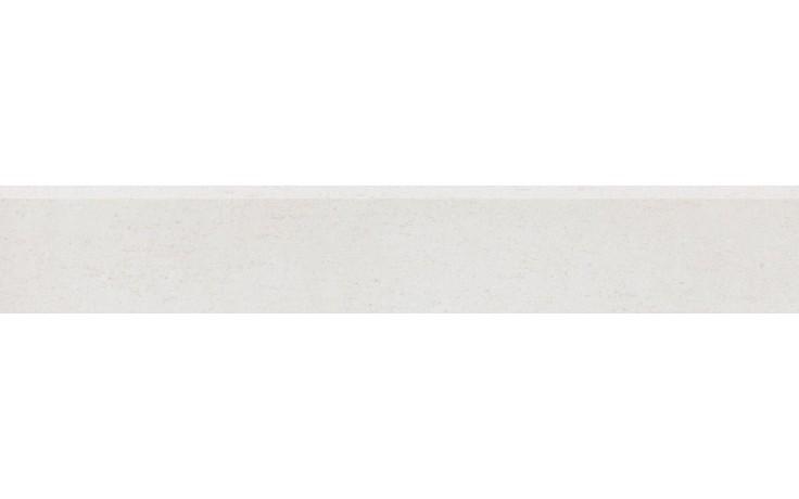 RAKO UNISTONE sokl 60x9,5cm, bílá