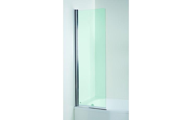 Zástěna vanová Jika - Tigo 5621.2 002 668 150x60 cm jika perla glass