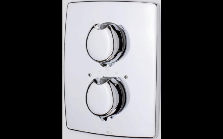 ORAS OPTIMA sprchová baterie DN15 podomítková termostatická, chrom