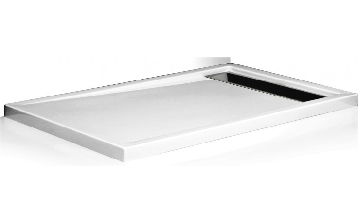 ROLTECHNIK INTEGRO 1200 sprchová vanička 1200x900x50mm akrylátová, obdélník, bílá