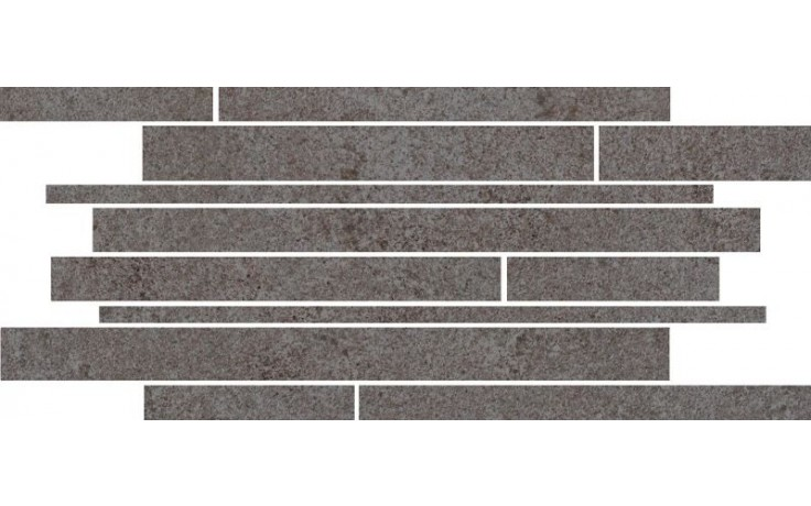 IMOLA MU.HABITAT 36DG mozaika 30x60cm dark grey