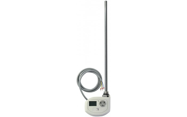 CONCEPT TST-500 topná tyč 300W elektrická s termostatem, bílá