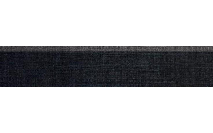 RAKO SPIRIT sokl 45x8,5cm černá DSAPM187