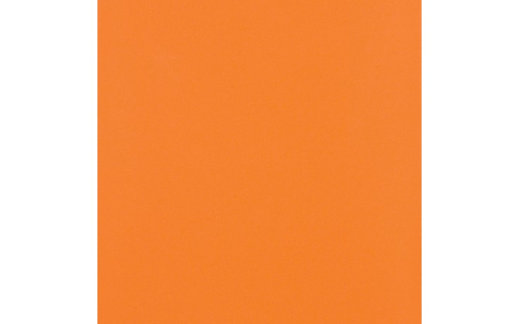 Dlažba Marazzi MINIMAL NARANJ S DS88 33x33cm oranžová