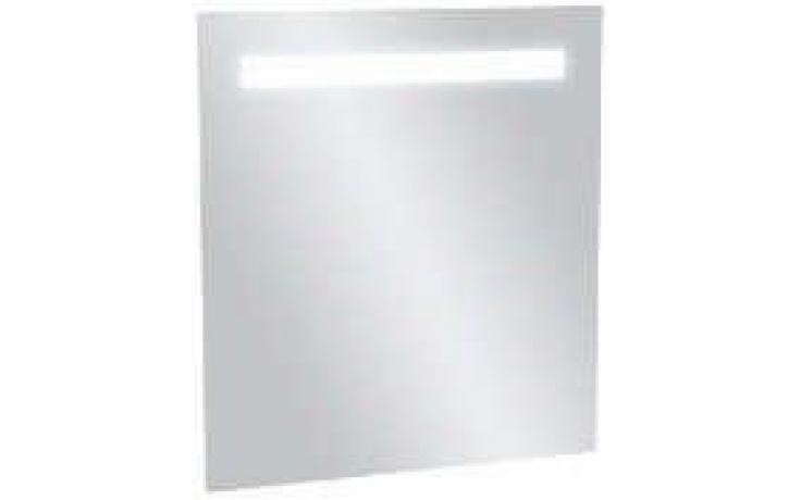 Nábytek zrcadlo Kohler s LED osvětlením, fce proti zamlžování 60x3x65 cm Neutral