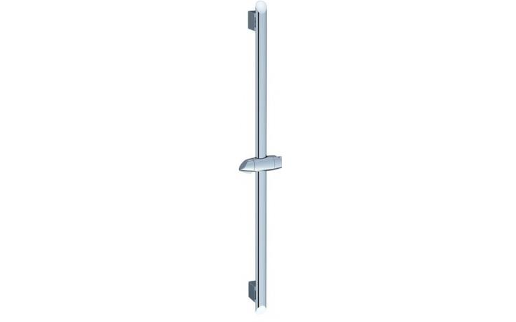 RAVAK 973.00 sprchová tyč 125x60,5x910mm s posuvným držákem chrom X07P014