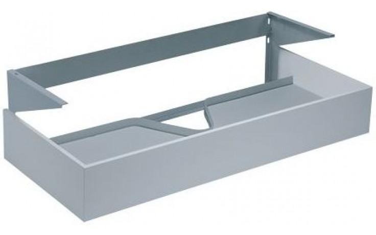 KEUCO EDITION 300 skříňka pod umyvadlo 950x525x155mm, s 1 zásuvkou, bílá alpin/lesk