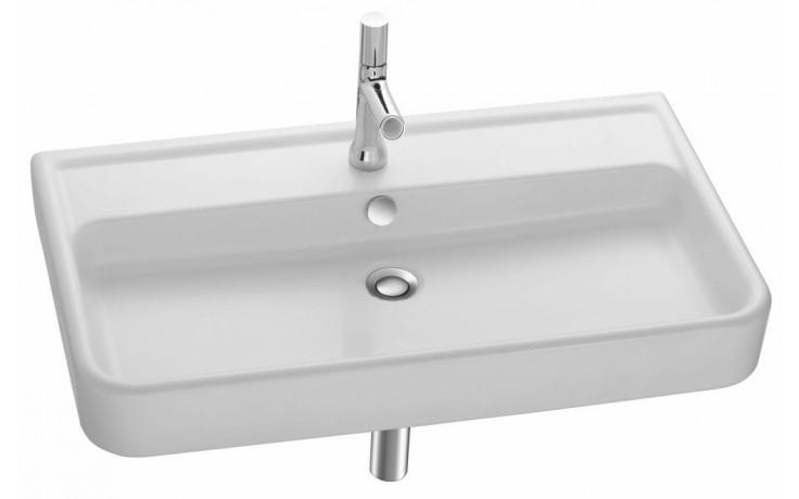 KOHLER REPLAY klasické umyvadlo 800x460mm s otvorem, white 4118K-00