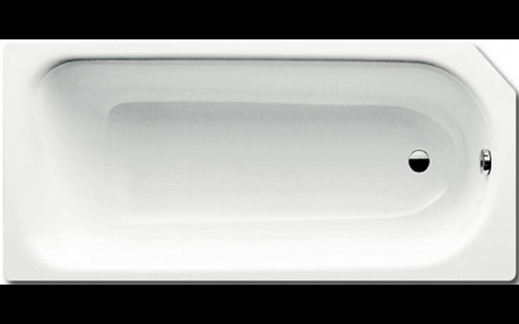 KALDEWEI SANIFORM 362-1 V3 vana 1600x700x410mm, ocelová, speciální, bílá Perl Effekt
