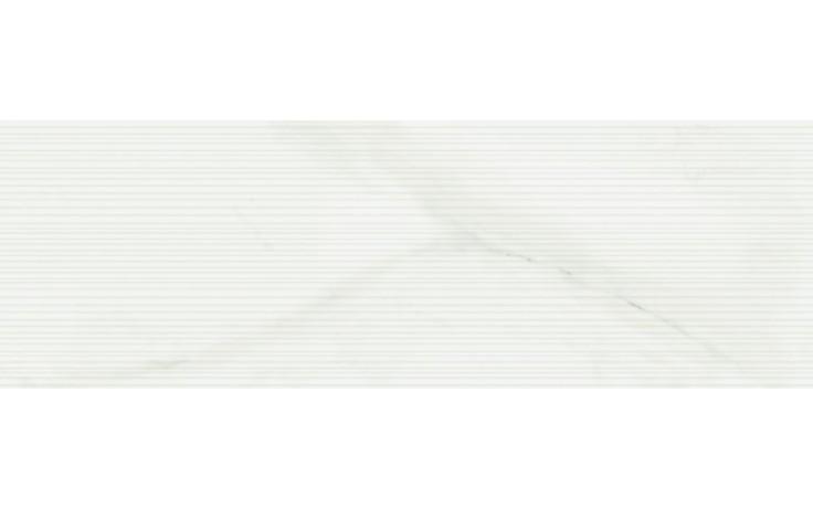 MARAZZI LITHOS dekor 25x76cm carrara tracce