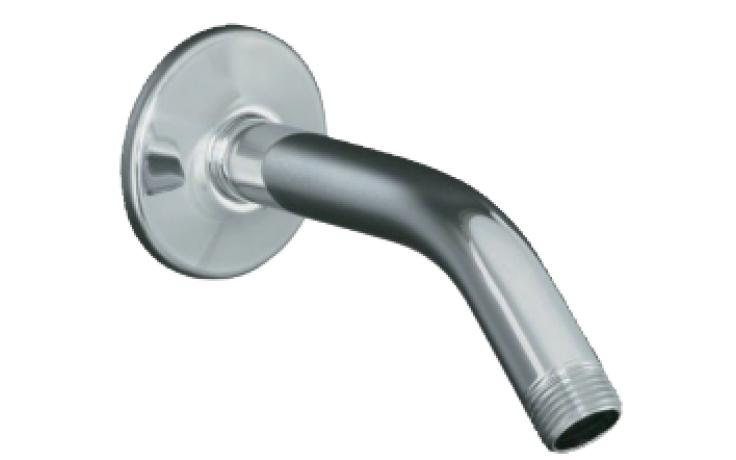KOHLER MOXIE sprchové rameno 21x140mm montáž na stěnu, 45, polished chrom E11626-CP