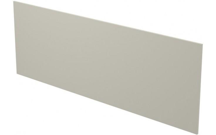 CONCEPT izolační deska pro závěsné umyvadlo 700x250mm, bílá