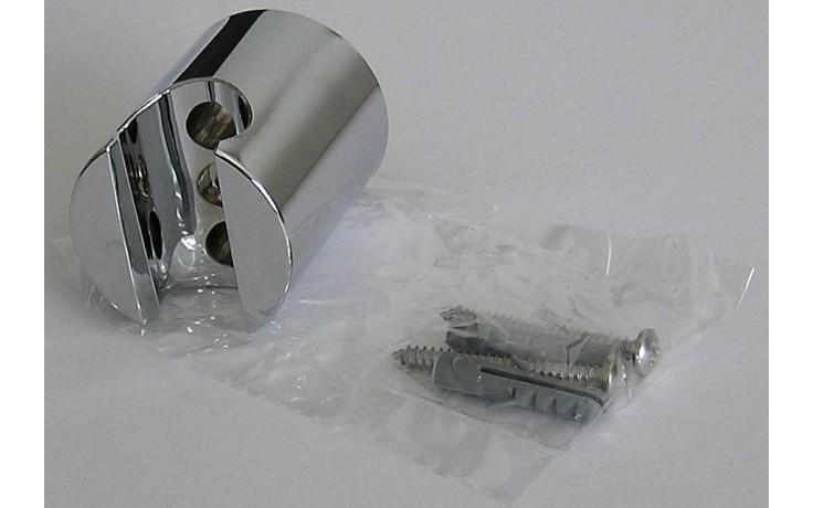 CONCEPT 100 držák sprchy 58mm nástěnný, chrom
