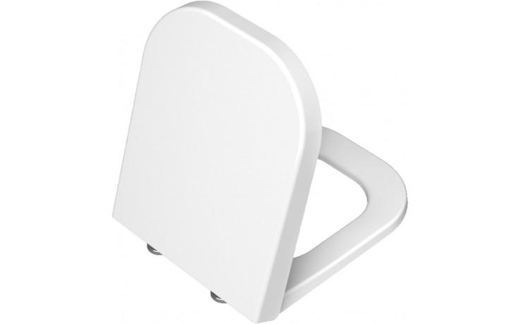 CONCEPT WC sedátko 366x450mm duroplastové se soft close, bílá