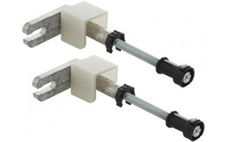 GEBERIT DUOFIX stavební souprava pro předstěnovou montáž 13,5-20cm, 111.815.00.1