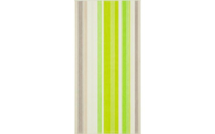 MARAZZI COVENT GARDEN dekor 18x36cm ivory/brown/green
