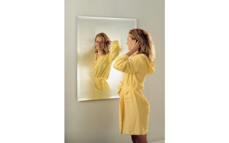 Příslušenství k nábytku Roca - Luna fólie proti orosení zrcadla 50x50 cm
