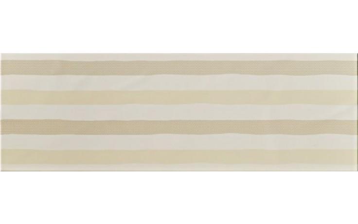IMOLA KREO dekor 30x90cm almond, FENCE A1