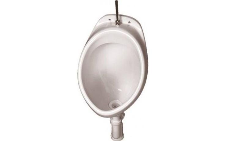 IDEAL STANDARD EUROVIT urinál 300x290mm přítok shora bílá V510501