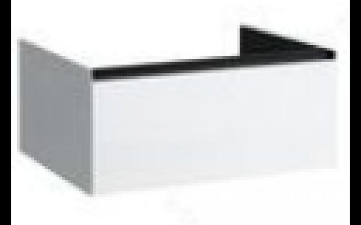 LAUFEN PALOMBA COLLECTION zásuvkový element 400x440x525mm 1 zásuvka, stone grey 4.0632.5.180.223.1