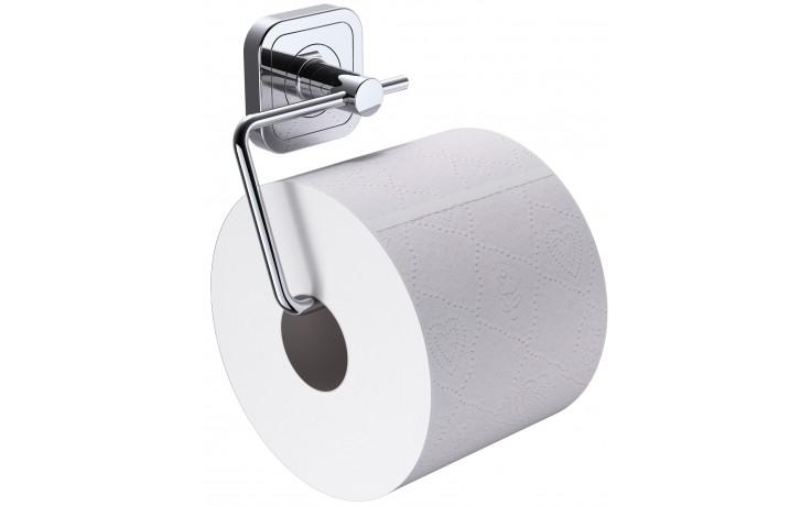 CONCEPT 100 držák toaletního papíru 132x68x100mm bez krytu, chrom