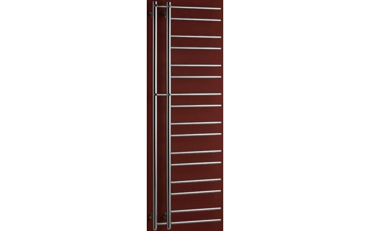 P.M.H. THEIA koupelnový radiátor 500x940mm, 216W, chrom
