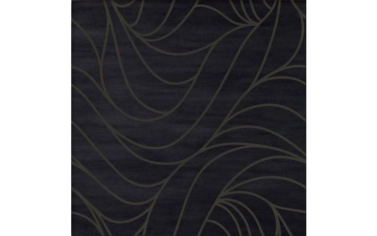 IMOLA KOSHI N1 dekor 60x60cm black