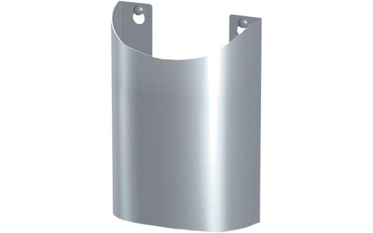 SANELA SLZN29 zásobník na hygienické sáčky, 125x45x165mm, nerez mat