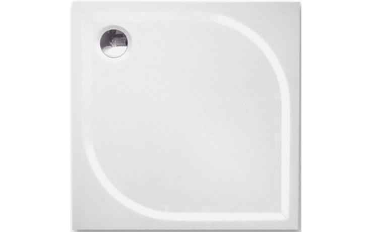 ROLTECHNIK SANIPRO ALOHA-M sprchová vanička 800x800x30mm mramorová, čtvercová, bílá