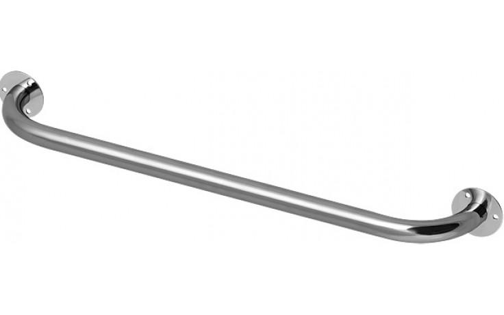 SANELA SLZM05 madlo 1200mm, univerzální, pevné, nerez lesk