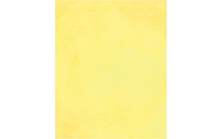 RAKO CANDY obklad 20x25cm žlutá WATGW646