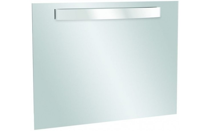 Nábytek zrcadlo Kohler Presquile s osvětlením 85x65x6 cm Neutral