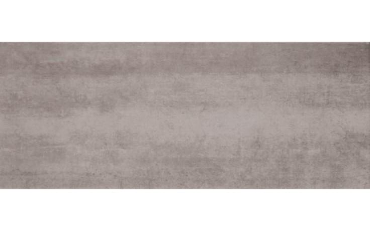 Obklad Cifre Oxigeno Grey 20x50 cm šedá