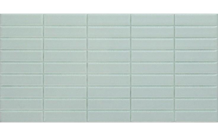 MARAZZI COVENT GARDEN mozaika 18x36cm grey