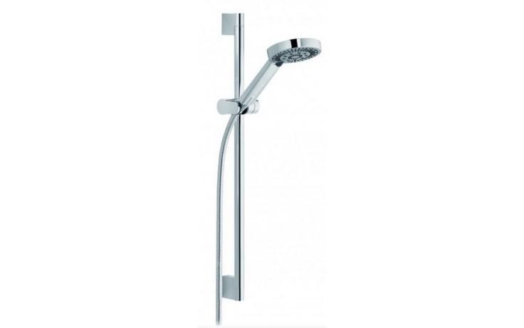 KLUDI A-QA S 3S sprchový set DN15, s tyčí 900mm, chrom