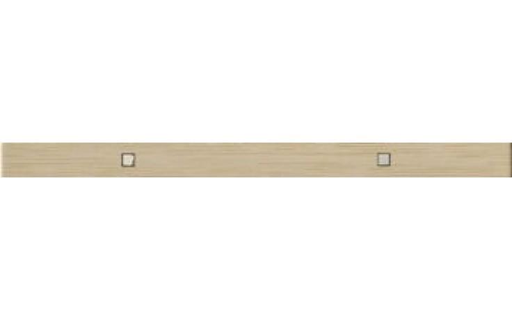 IMOLA L.BLOWN S1 listela 3x40cm sand