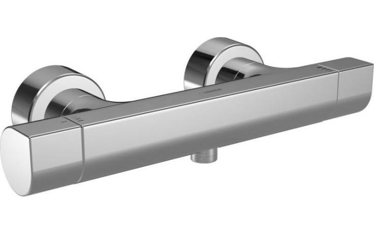 HANSA TEMPRA STYLE sprchová baterie DN15 termostatická nástěnná, chrom