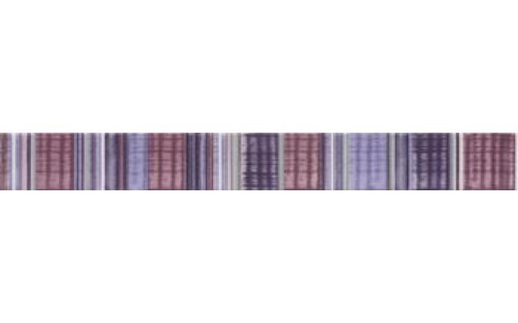 IMOLA HALL listela 4,5x40cm lavender, L.MORSE LV