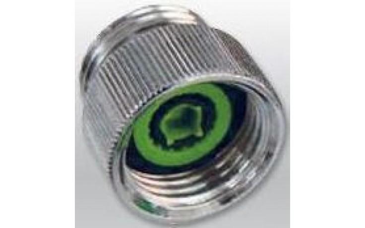 CONCEPT PCW spořič vody 18,7mm do sprchové hadice, plast
